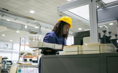 Como prevenir explosões em empresas de papel e celulose?