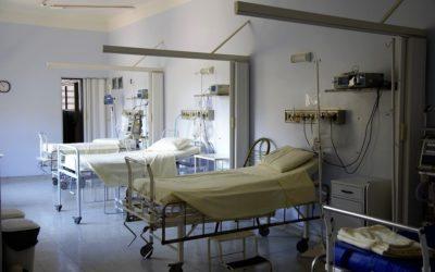 Você sabe como prevenir riscos de explosão em hospitais?
